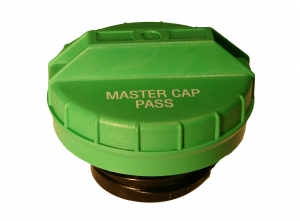 Stant calibration reference test gas cap Pass