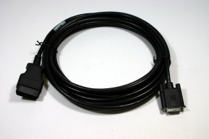 CAN Vetronix 20 ft cable from OBD module to the car