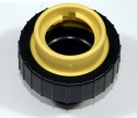 Stant Gas Cap Adaptor Yellow
