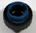 Stant Gas Cap Adaptor Blue