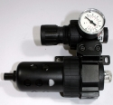 Air Filter Regulator for Dynes