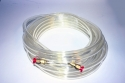 25 ft clear non high pressure hose